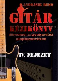 IV. Fejezet - A gitár hangolása
